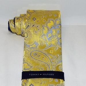 NWT Men's Tommy Hilfiger Neck Tie - Never Worn